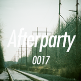 The Afterparty 017 // September 11, 2016