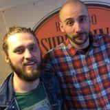 Презентация нового альбома группы Sinoptik - Fields On Fire, на Radio Submarina