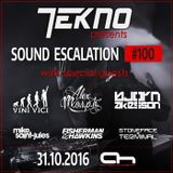 Mike Saint-Jules - Sound Escalation 100 Special