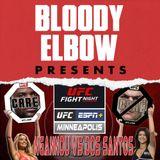 The Care/Don't Care Preview - UFC Minneapolis 'Ngannou vs Dos Santos'