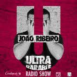 #003 Ultrabailable Sessions with Joao Ribeiro