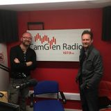 "CamGlen Radio "" Music in the key of life"" 14th Oct 2016 feat Paul McGeechan"