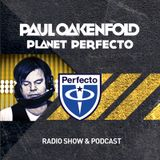 Planet Perfecto Radio Show 52