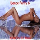 DJ Manu Dance Party 6