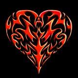 Tribal Heart Mix