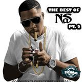NAS MIX PT. 2 (REVISED MIX)