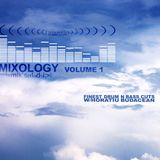 Stereo Mixology Volume 1