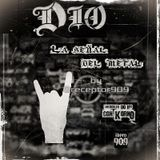 """Dio """"La señal del Metal"""" #22 (19-09-12)"""