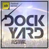 Monika Kruse  @ Dockyard Festival (ADE 2015)  17-10-2015