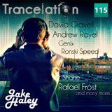 Jake Haley - Trancelation 115 31-05-2015
