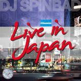 DJ Spinbad Live In Japan (2009)