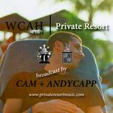 Cam & Andy - Private Resort 2014
