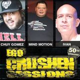 Chuy Gomez and The Pirate DJs - Mind Motion, Daddy Rolo and Ivan - Vol 50