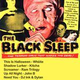Ragga Scum Presents The Black Sleep
