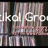 OPTIKAL GROOVE w/ HARLEM B 07.06.2016