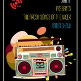 257 - GIANY - PRESENTS THE FRESH SONGS OF THE WEEK - RADIO SHOW - (26.11.2018 - 02.12.2018)