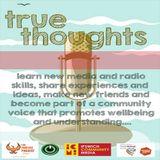 True Thoughts Radio Show on IO Radio 040516
