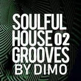 SoulfulHouse Grooves  Vol 2 ReEdit Spring 2018