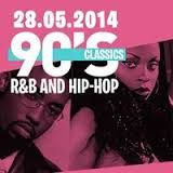 DJ Flex - Reminisce 90s R&B Mix Vol. 1