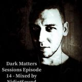 Dark Matters Presents Techtime Sessions Episode 14 - Mixed By NidiøtSøund
