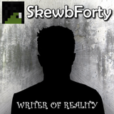 Writer of reality