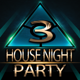 CPmix LIVE 3 House Night Party.....Buon Divertimento.....Have Fun.....