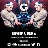 @DJCONNORG - HipHop & RnB 6