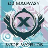 DJ Magway - Wide Worlds (2006)