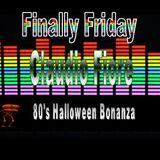 Claudio Fiore - 80's Halloween Bonanza