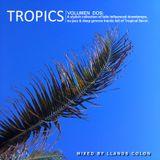 Tropics Lounge vol. 2 by Llanos Colon