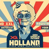 Outsiders & The Partysquad @ X-Qlusive Holland XXL 2018 - StreamCut