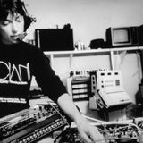 The Synth Hero Show w/ Suzanne Ciani - 2nd May 2016