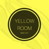 YELLOW ROOM IBZ @ TONY MARIN [03.JUN.017]