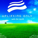 Uplifting Only 024 (July 24, 2013)