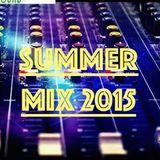 Jakson Summer Mix 2015
