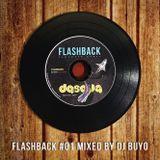 FLASHBACK #001 - remember session by Dj Buyo