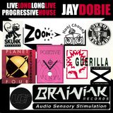 Jay Dobie - LongLiveProgressiveHouse