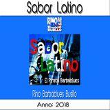 Sabor Latino n.339