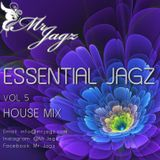 Essential Jagz - Vol 5 - House