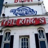 Dancing The Kings in Aalst (A legend in clubbingworld)