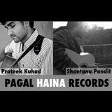 Radio79 Special Agents with Pagal Haina Records (Prateek Kuhad + Shantanu Pandit + Dhruv Singh)