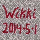 Wikki-Mix 2014/5/1