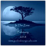 In The Zone - February 2018 (Guido's Lounge Cafe)