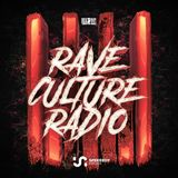 W&W - Rave Culture Radio 024