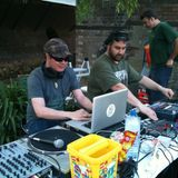 Sub Bass Snarl at Thermogenesis in Sydney Park 15 Oct 2011