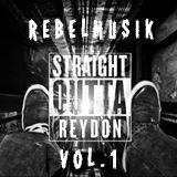 Rebel Music Vol.1