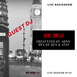 UK Mix RadioShow 110
