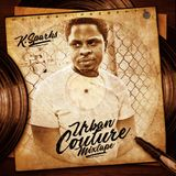 K. Sparks - Urban Couture Mixtape mixed by DJ Easy I Vinyl LP produced by Es-K coming soon!!