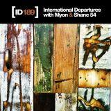 International Departures 189