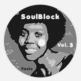 SOULBLOCK #3 NEW